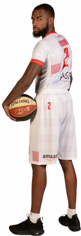 Michael Young | Basket Infos