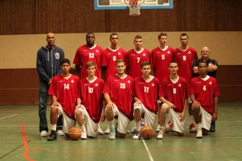 U18 (CADETS FRANCE) - Tournois cadets