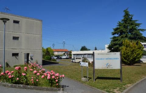 Collège Trémolière