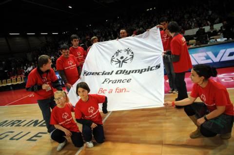 Cholet Basket/Montepaschi Sienne (Italie) 24/11/2010