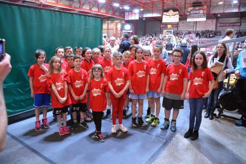 L'escort Kids aux couleurs de Pitch CB/Nancy (11-03-17)