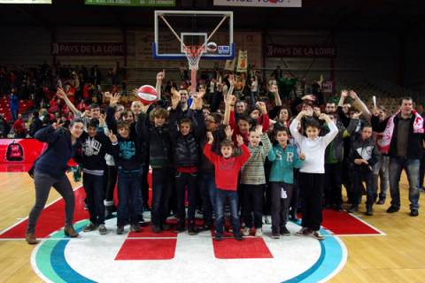 Challenge du 26/01/13 - CB/CSP Limoges
