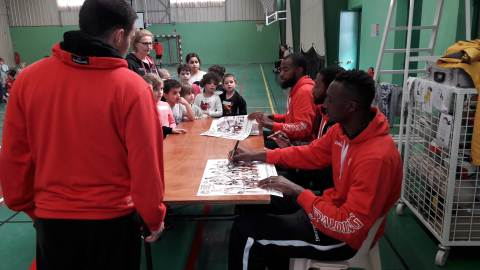 Les Petits Mouchoirs du Basket (20/02/19)