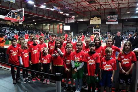 Escort Kids CB-NANTERRE ( 15-12-18)