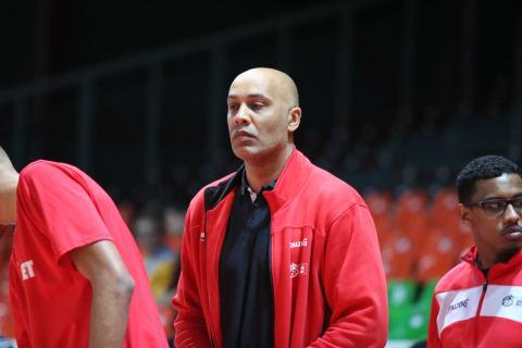 Académie Gautier Cholet Basket U21 - JDA Dijon (09-03-19)