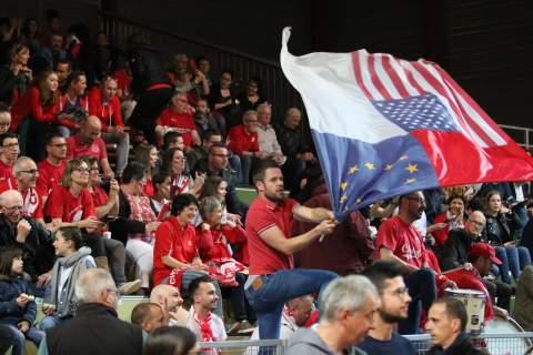Cholet Basket - Lyon-Villeurbanne (07-05-19)