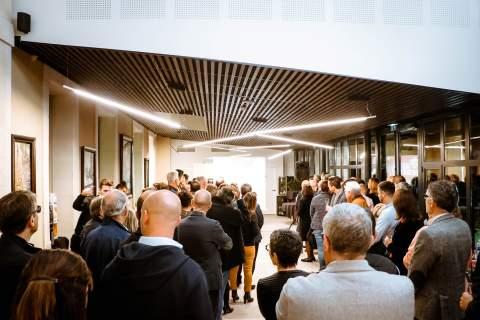Soirée de lancement officiel du Club Affaires - 18.10.2019