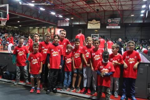 Escort Kids - Saison 2019/20