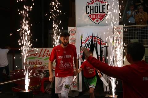 CB vs Le Portel (26/10/19)