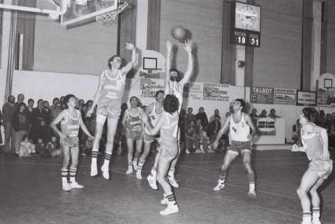 Saison 1980/1981