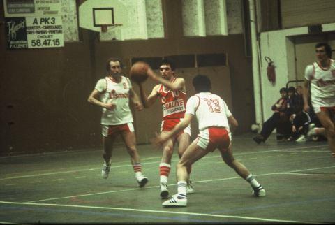 Saison 1981/1982