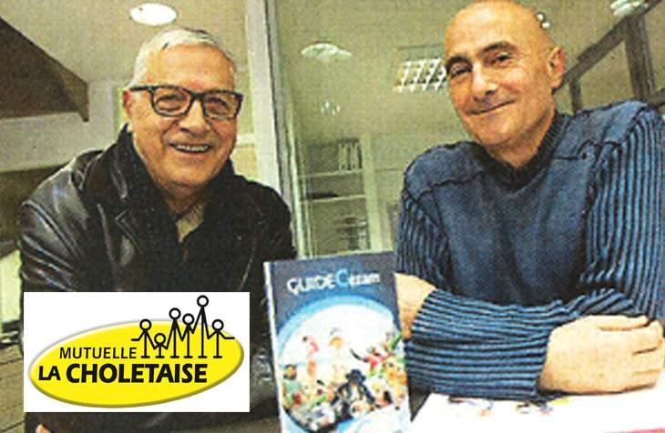 Carte Cezam Cholet.Mutuelle Cinema Sorties Le Coup De Pouce De Cezam