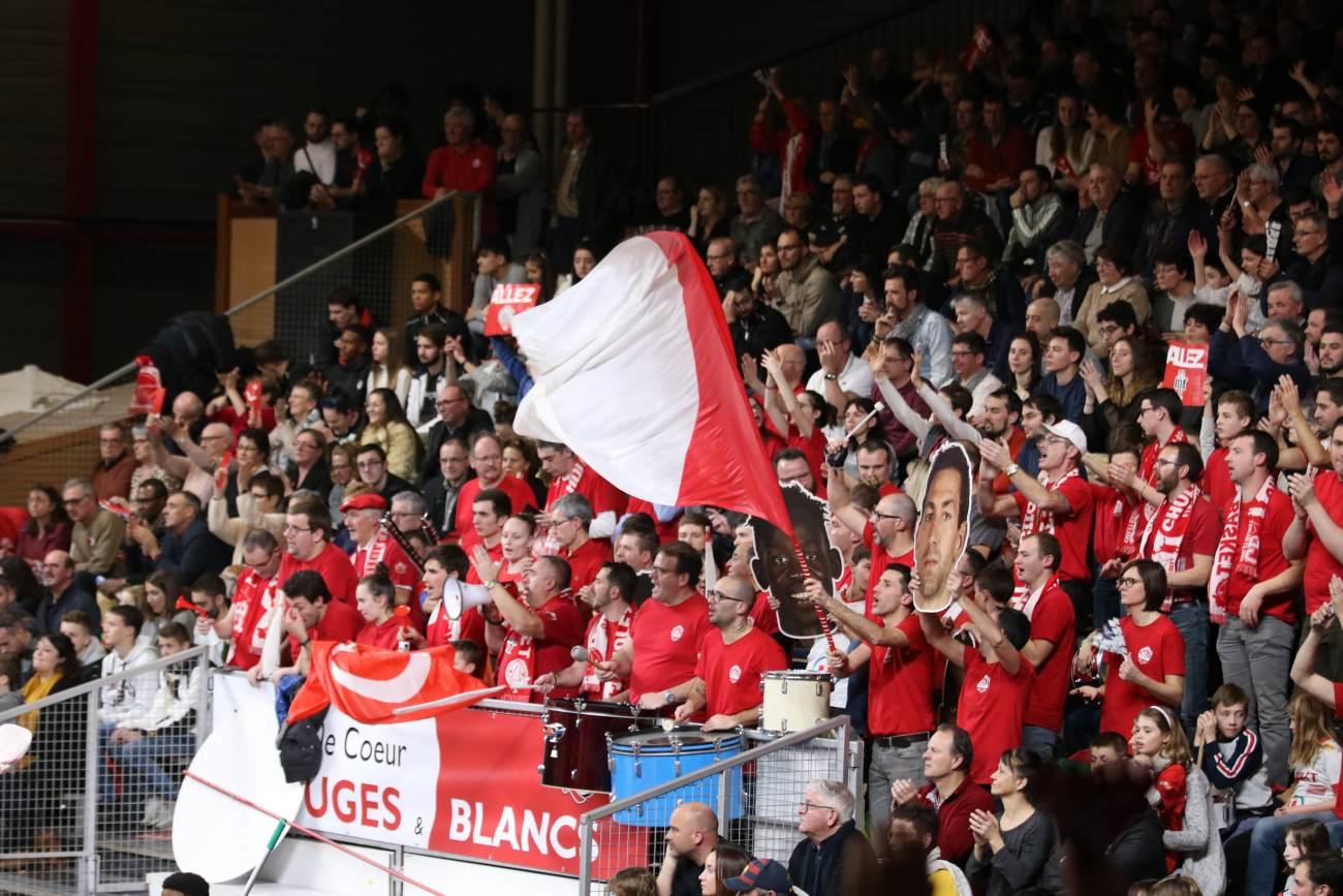 Les Reds - © Simon Godet