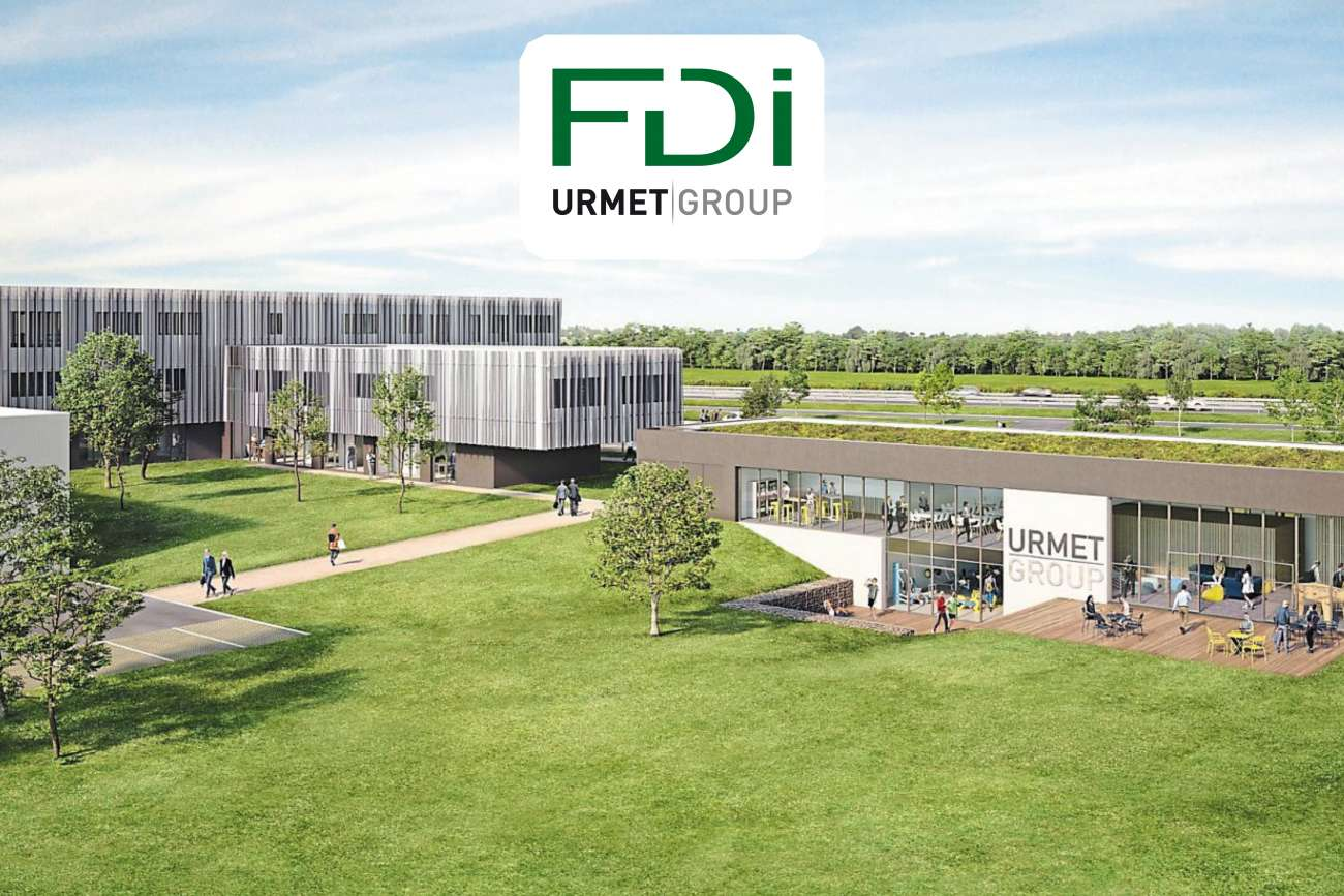 photo site fdi urmet