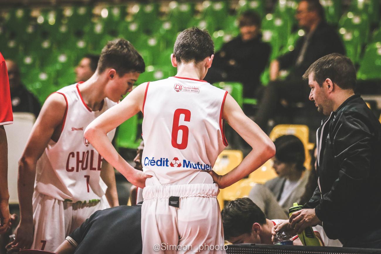 Équipe CB - ©Simon Godet