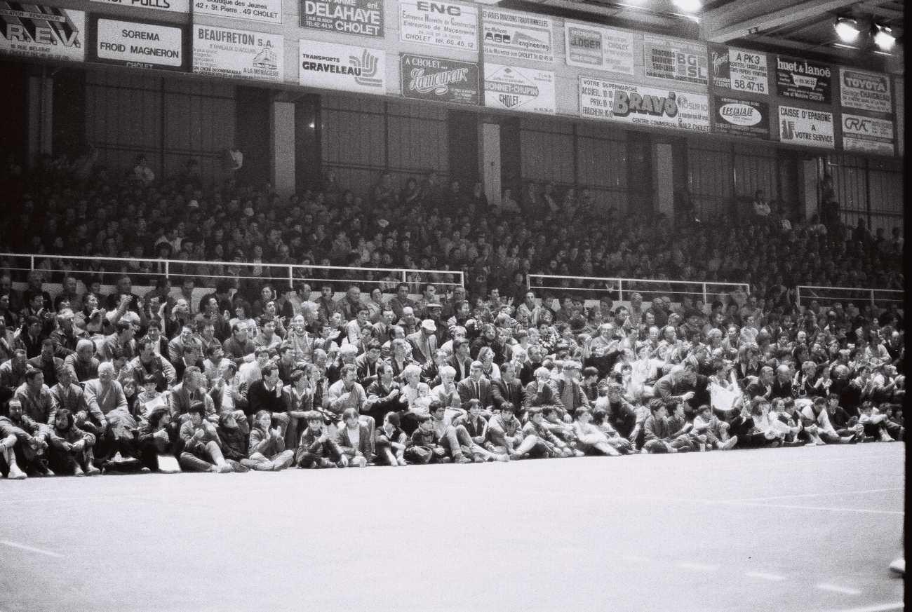 CB - Lorient