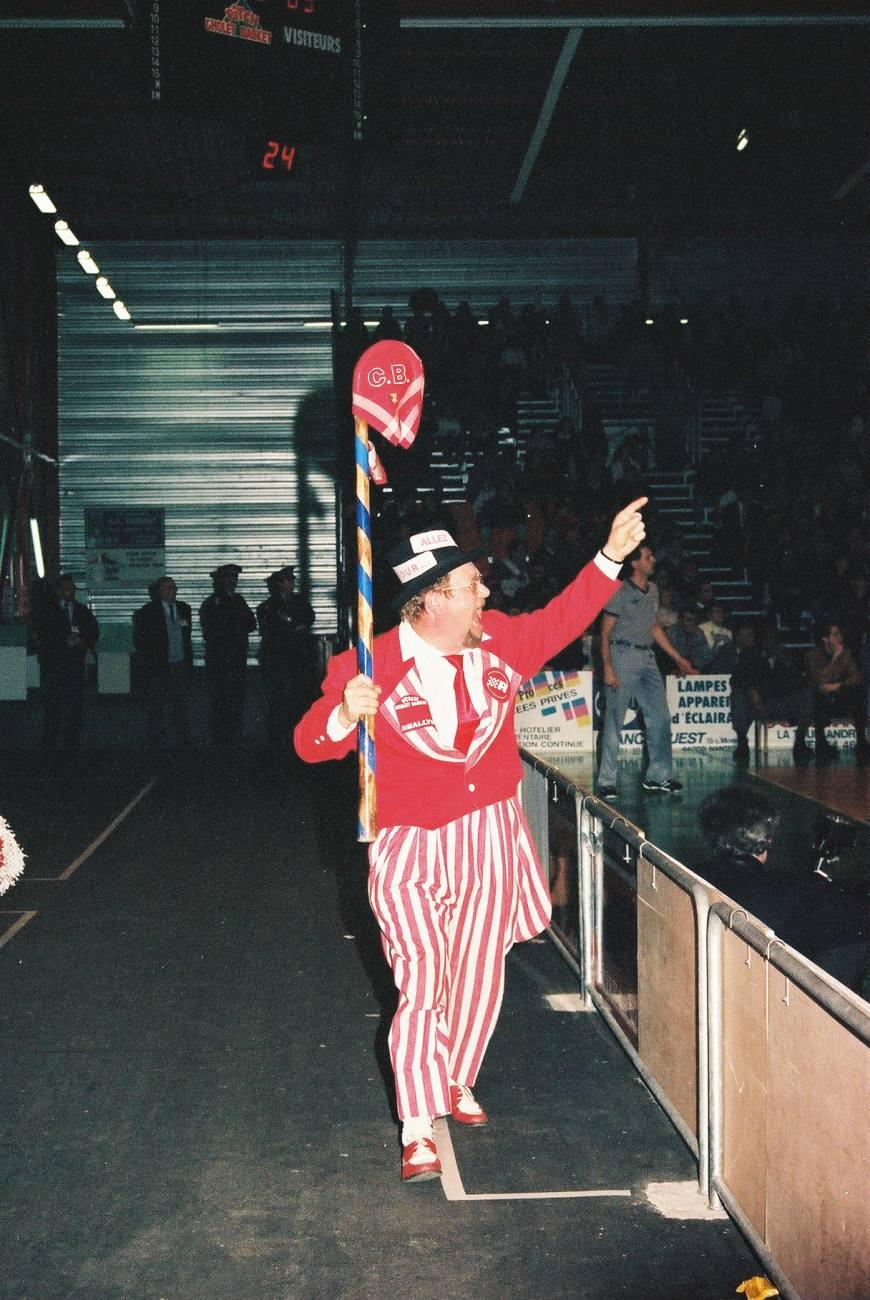 92-93 / CB-Montpelier
