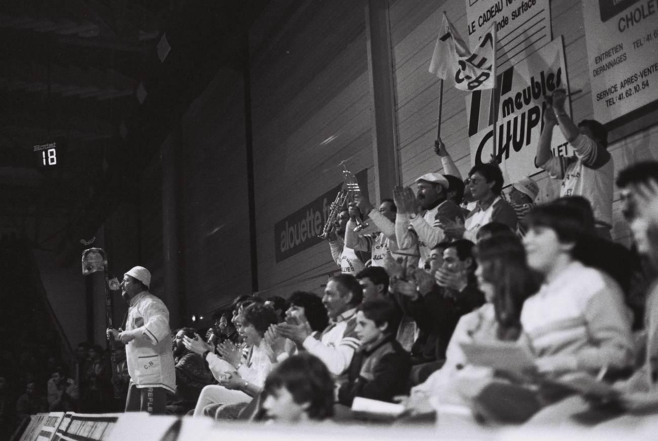 86-87 / CB-Reims