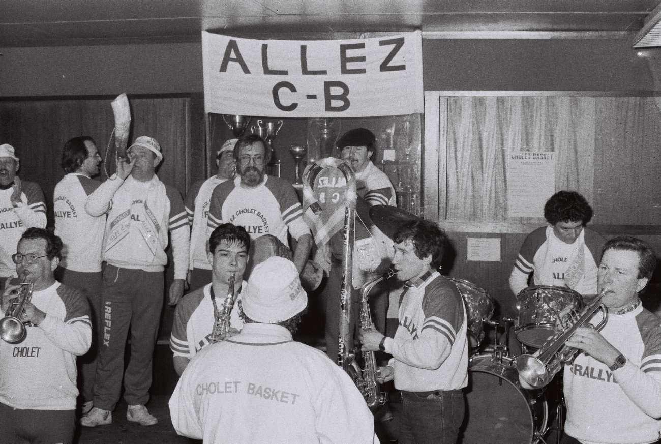 84-85 / CB-Berck