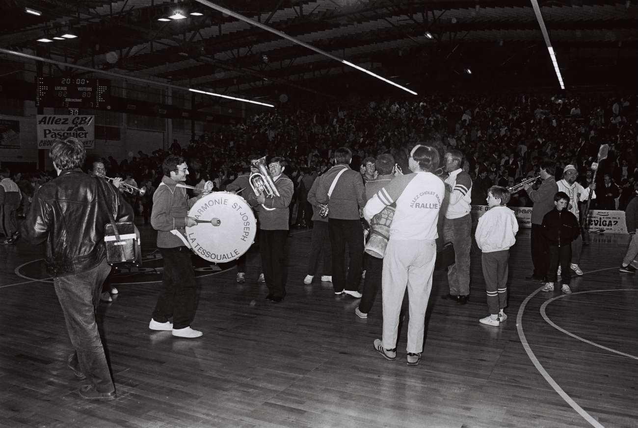 86-87 / CB-Nantes