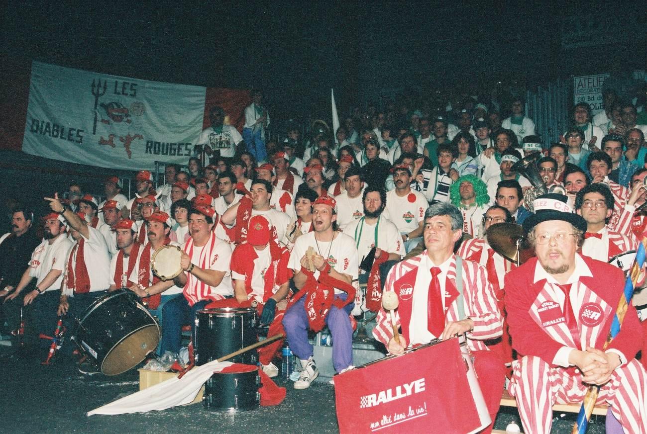 92-93 / CB-Pau