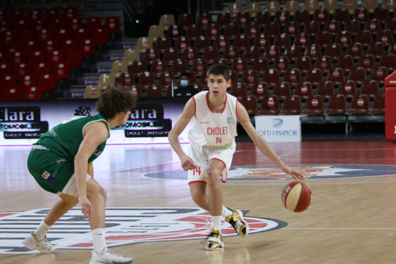 Mathéo LERAY - © SIMON GODET