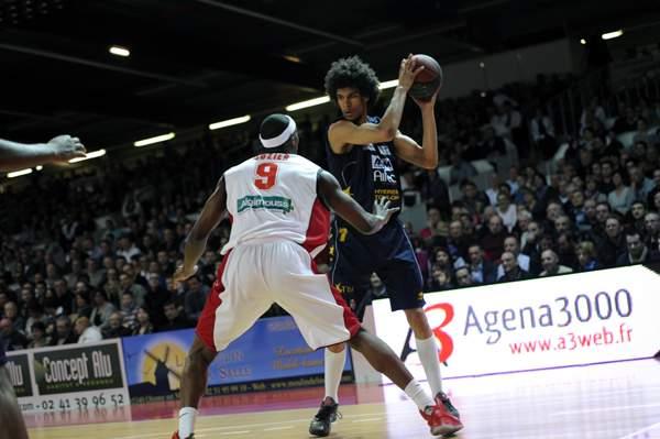 Etienne Lizambard