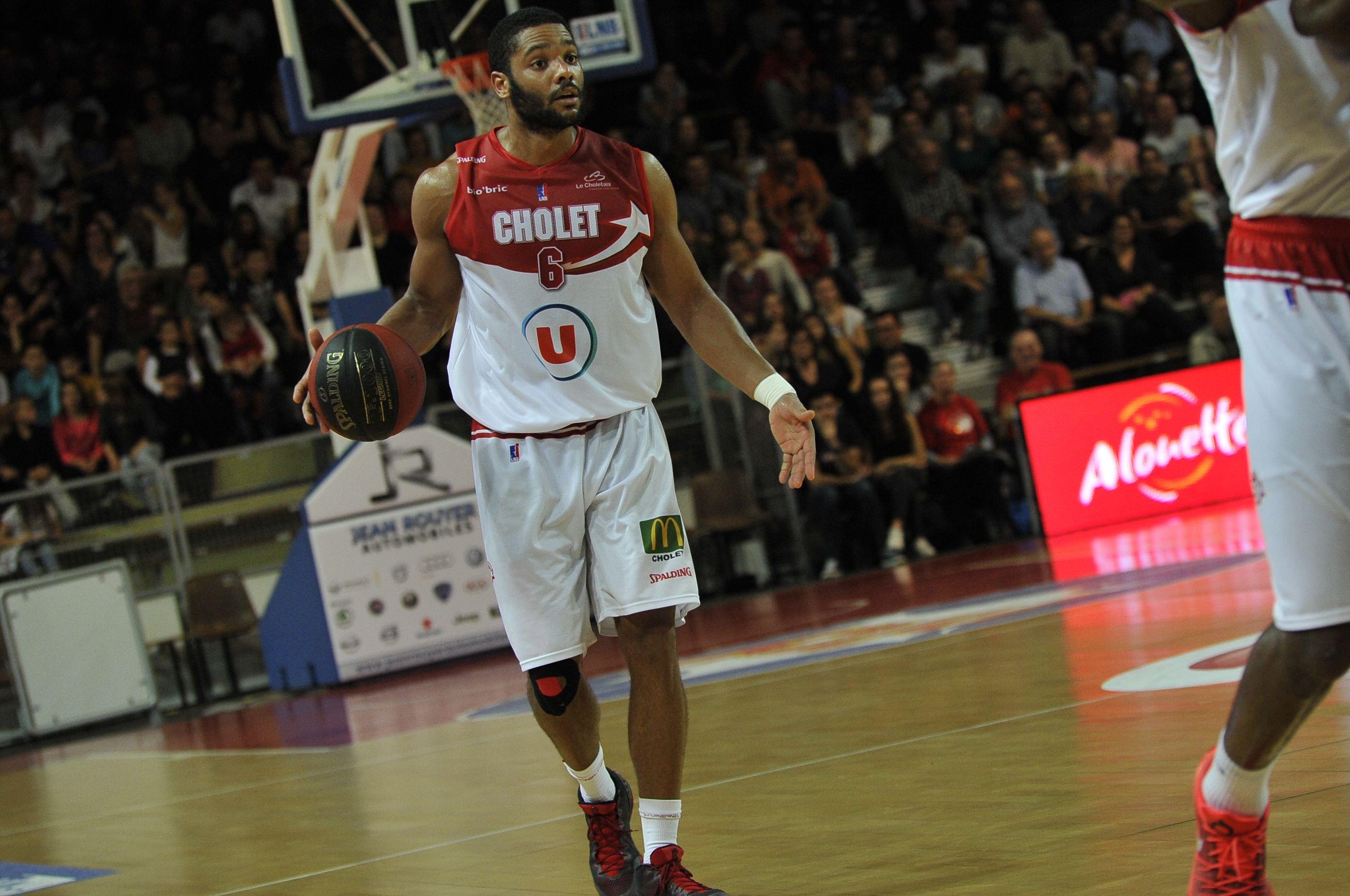 Jonathan ROUSSELLE