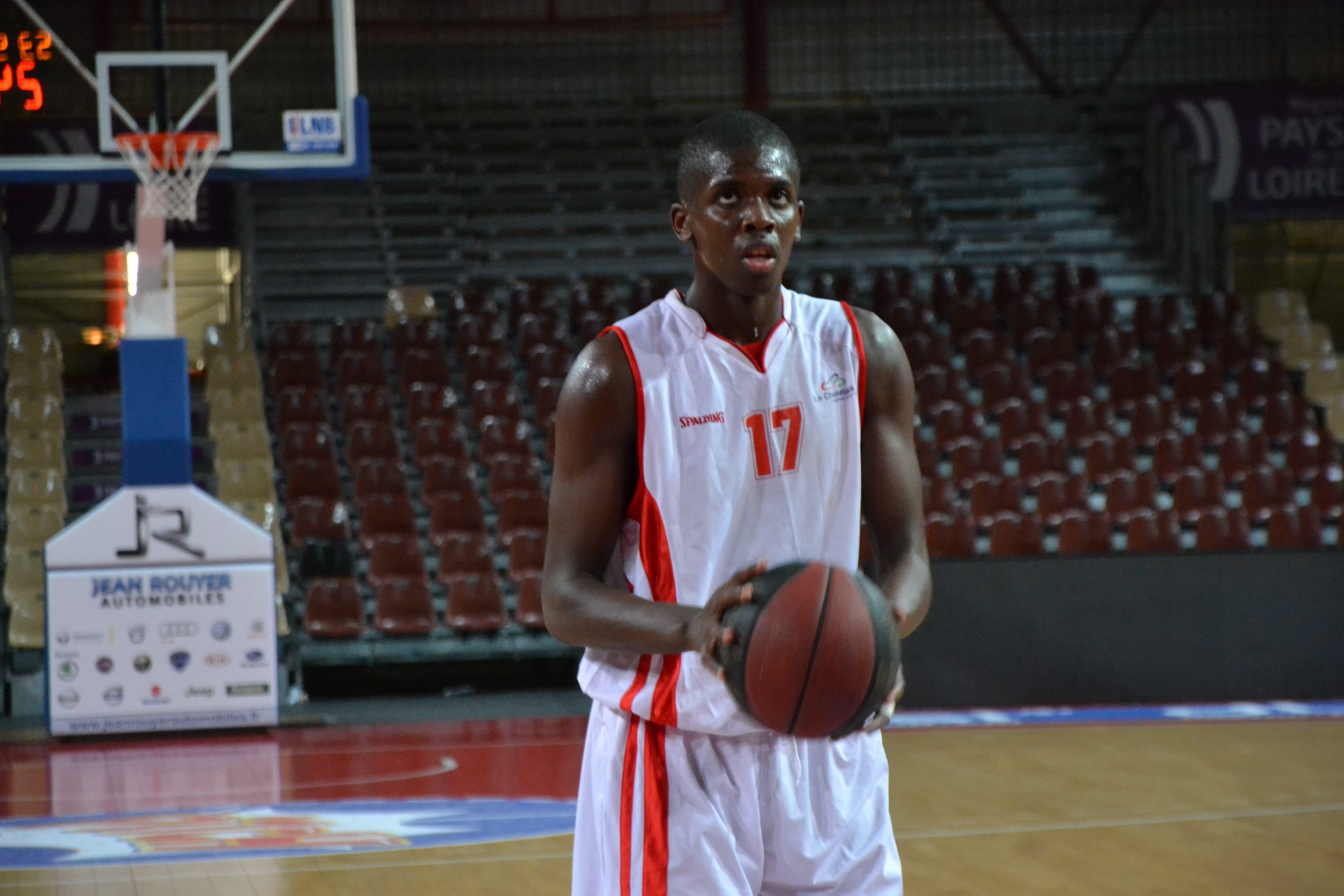 Equipe de Cholet Basket