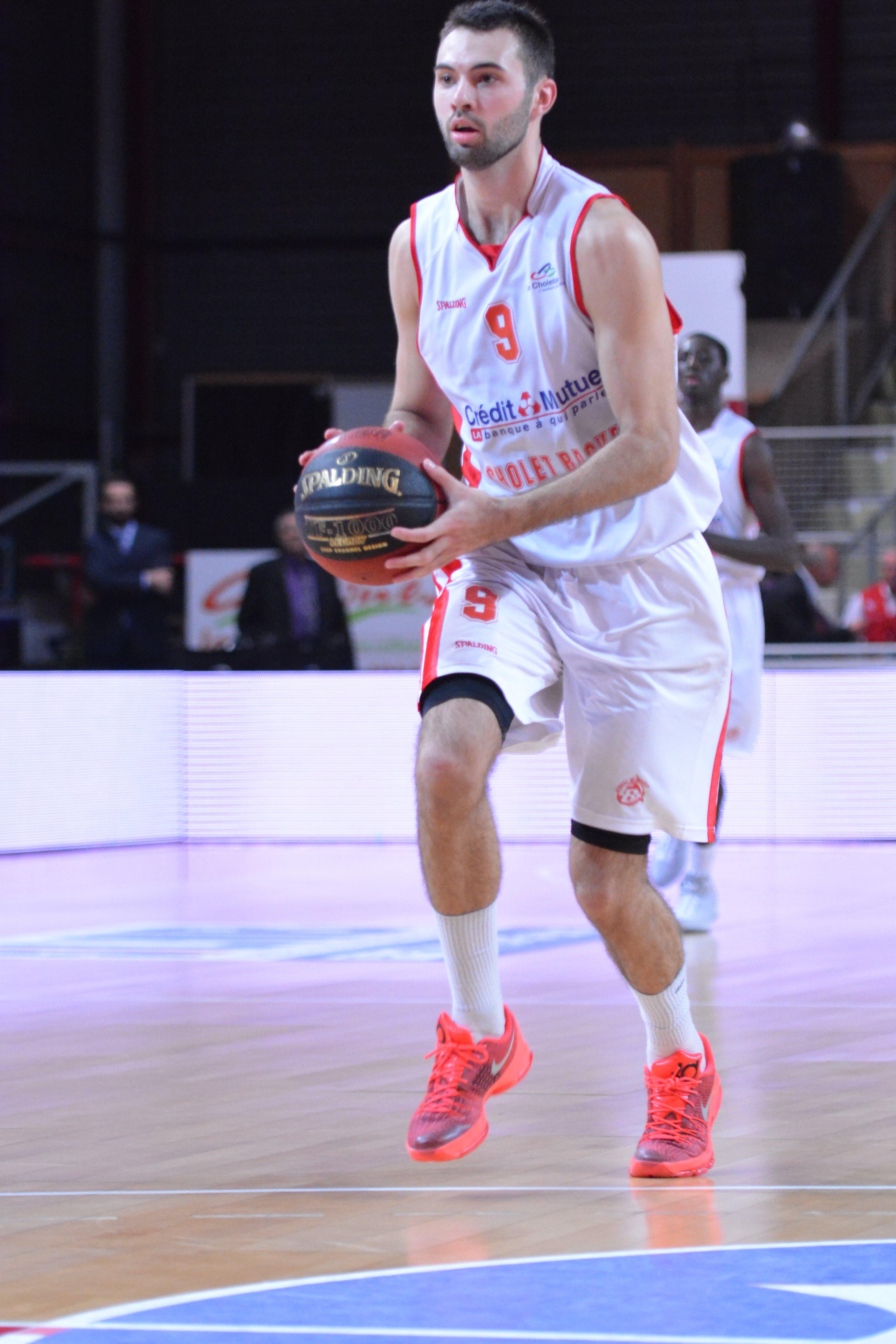 Antoine CHEVRIER