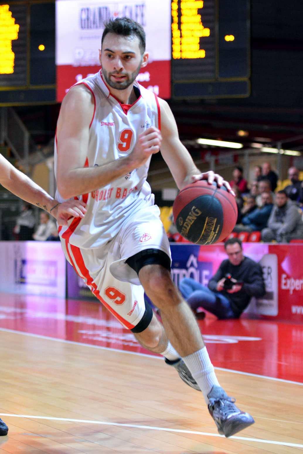Johan Clet