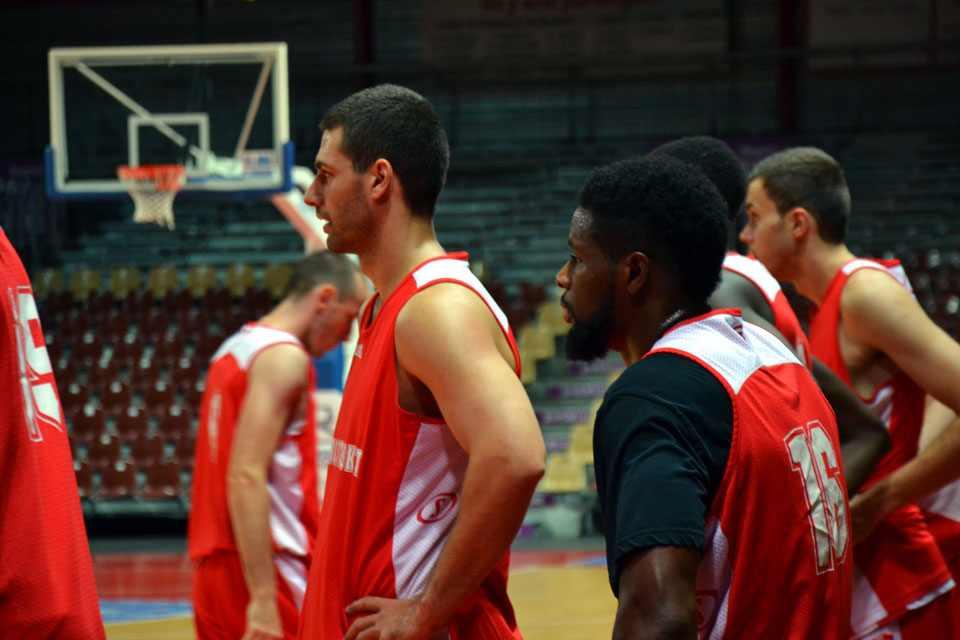 Ilian Evtimov et David Noel