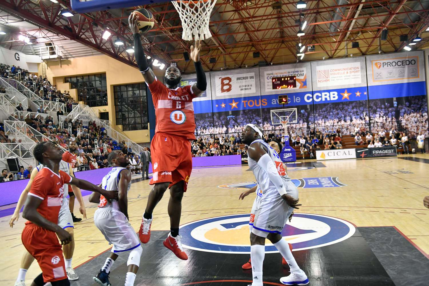 Jonathan AUGUSTIN-FAIRELL © DOMINIQUE BILLY