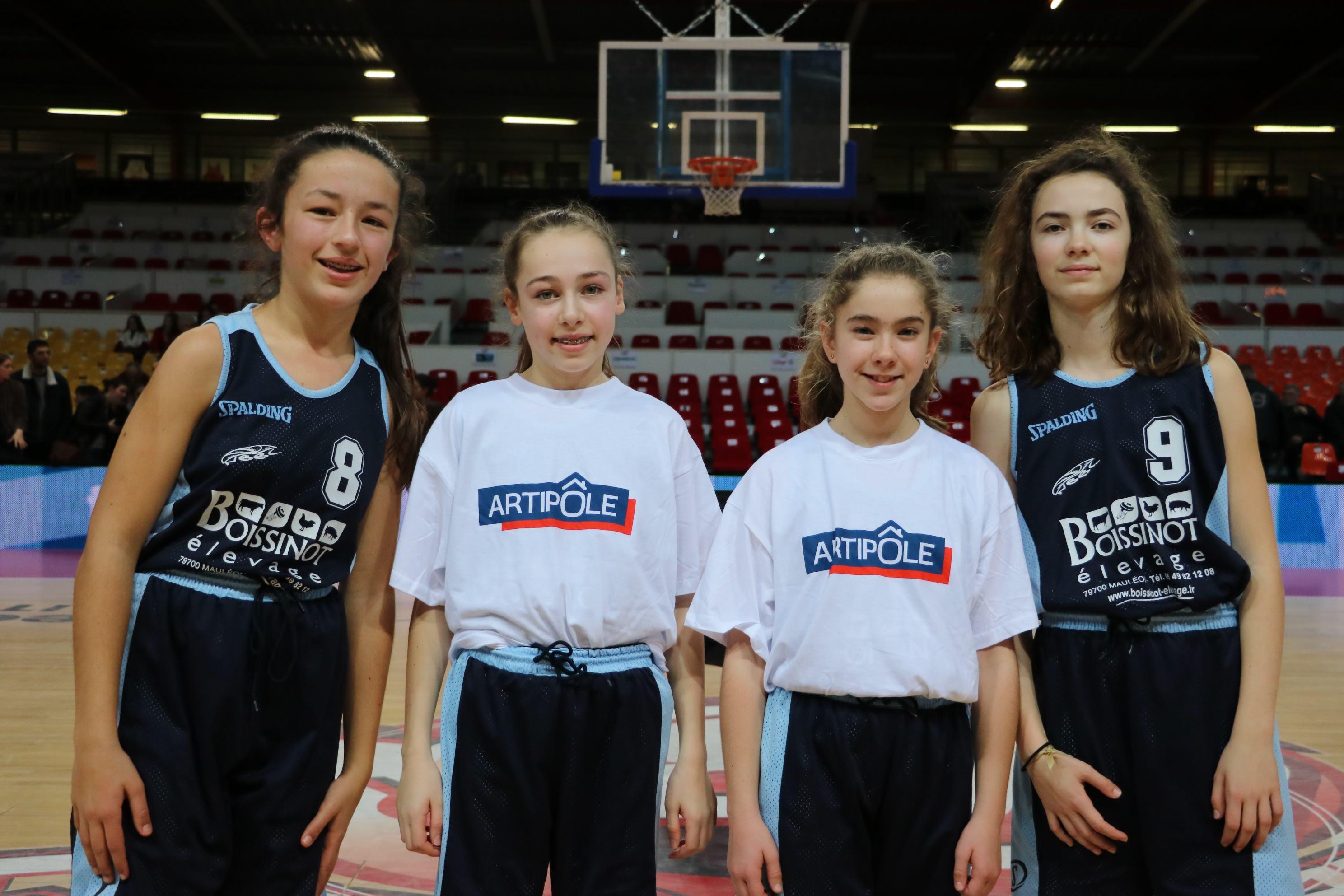 Challenge CB/Bourg en Bresse (09/02/2019)
