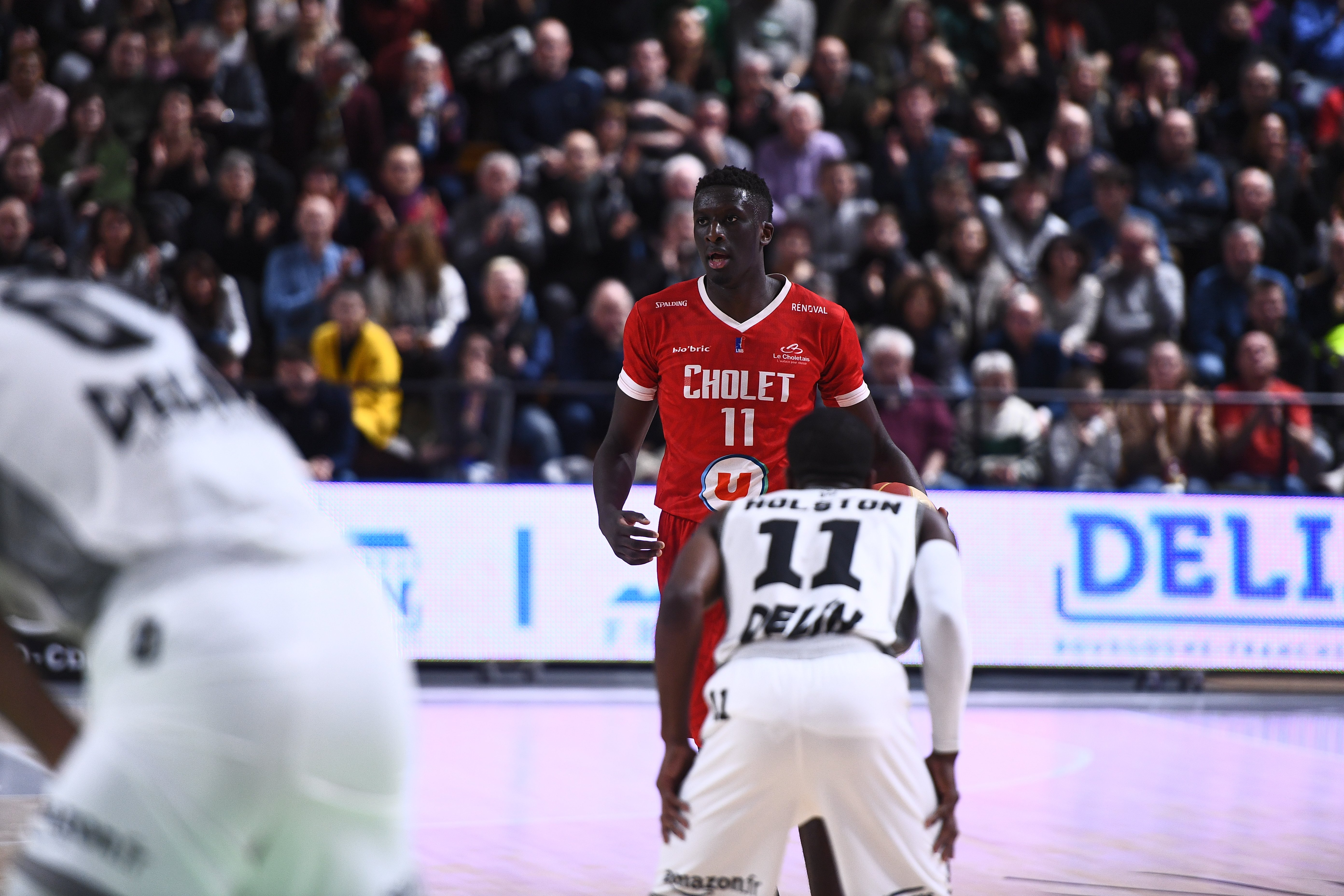 Abdoulaye N'DOYE - © foxAEP.com