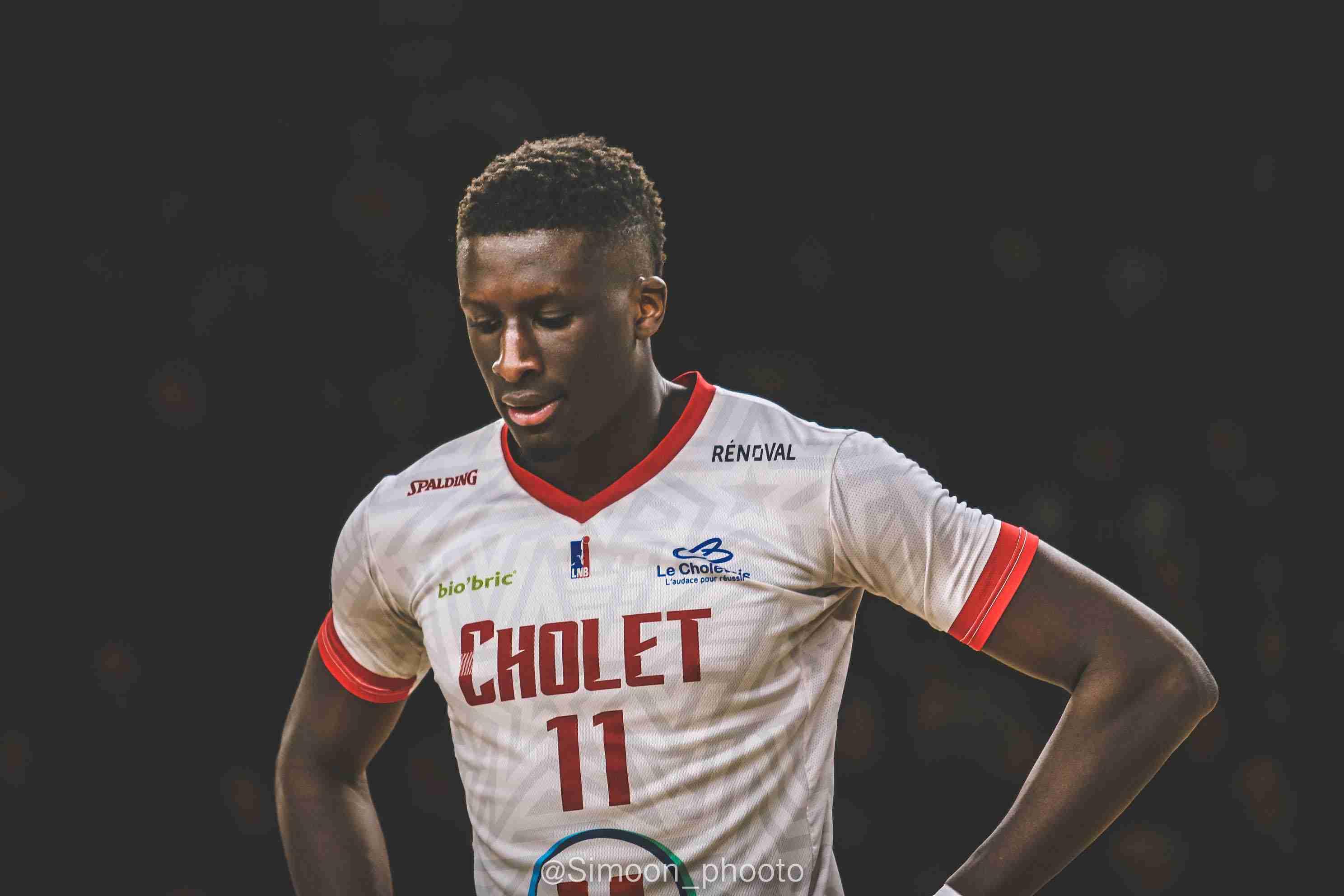Abdoulaye N'Doye - © SIMON GODET