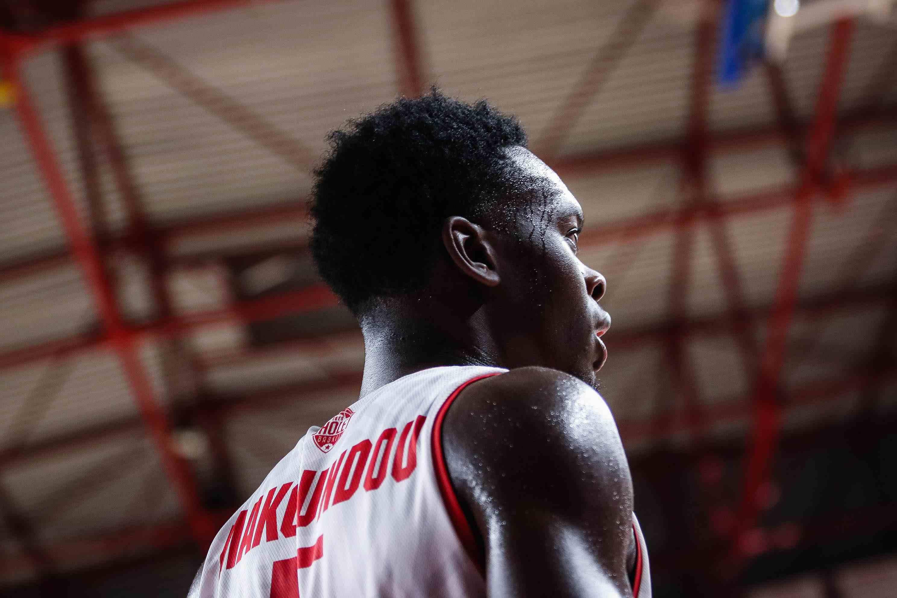 Yoan Makoundou - © Simon Godet