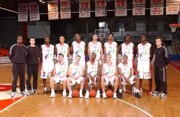 Espoirs 2002