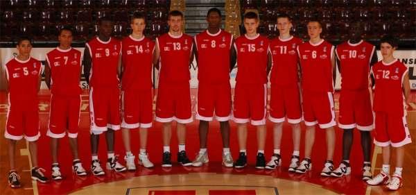 Cadets 2006