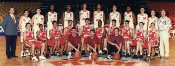 Cadets 1997