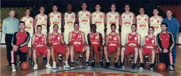 Cadets 1998
